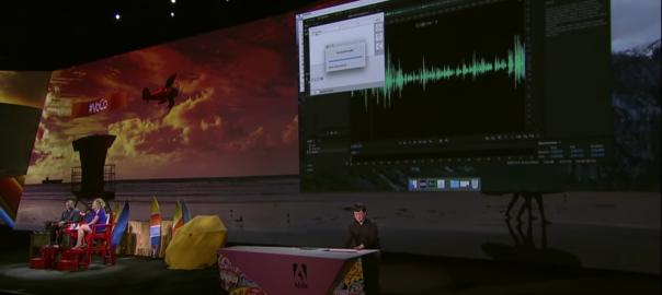 Adobe VoCo