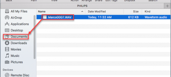 DPMConnect4Mac Version 1.5
