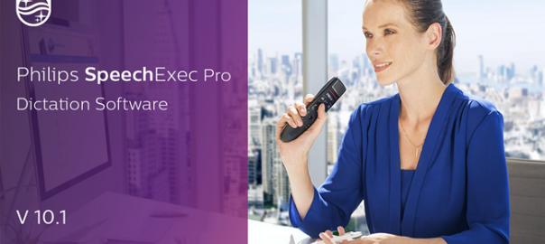 Philips SpeechExec Pro 10.1