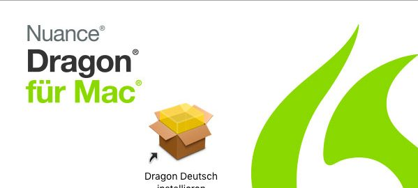 Dragon for Mac Installation 3