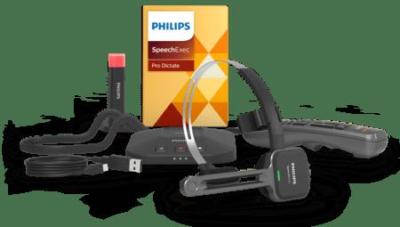 Philips Speech One